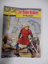 De rode ridder nr 243  EERSTE Druk  2014