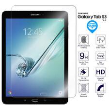 Para Samsung Galaxy Tab S3 9.7 Templado Vaso Screen Protector Film SM T820 T825