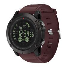 Zeblaze Vibe 3 Bluetooth 4.0 Smartwatch Luminosa Esfera 610mAh Deporte Pulsera