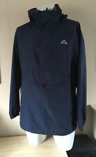 Vintage Mens Blue Kappa Overhead Jacket / Coat - Size Large