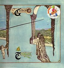 "LP 12"" 30cms: Genesis: trespass. charisma. G1"