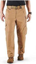 5.11 Tactical Mens Pants Tan Beige Size 36x30 Coyote Taclite Work $65 858