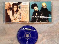 LA BOUCHE SWEET DREAMS ALBUM 14 TRACK MIXES SINGLE MUSIC CD