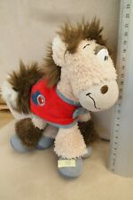 Peluche n°R116 : CHEVAL GALUPY * DIDDL