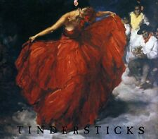Tindersticks - Tindersticks [New CD] UK - Import