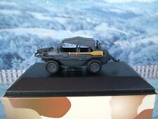 1/43 Victoria VW Schwimmwagen Amphibian wehrmacht car 1944