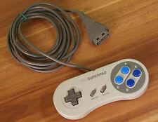 Controller für Super Nintendo SNES System Console InterAct Superpad SV-238 (H4)