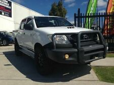 HiLux Cab Chassis Diesel Cars