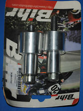 kit de fixation de tampons pare-carter Bihr pour Suzuki GSR 600 2006/2010 Neuf