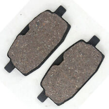 Front Disc Brake Pads for GY6 49cc 50cc Moped Scooter Part Motorcycle