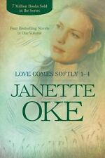 The Love Comes Softly 1-4 by Janette Oke (2016, Paperback)