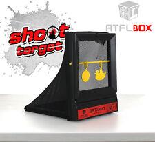 "Plastic BB Gun Shooting Target ""Paper Target"" BB Pellets New"