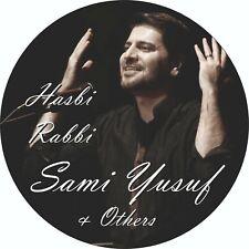 Sami Yusuf, Atif Aslam, Mehr Zain, Milad R Qadri - Hamd, Naat, Nasheed Audio CD