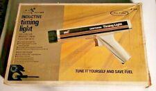 Vintage Sears Craftsman Inductive Timing Light 28 2134 In Original Box