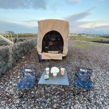 SUV Shelter Rear Car Tent For Outdoor Camping For Volkswagen Honda Toyota Mazda