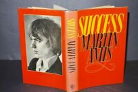 * Superb Copy * Martin Amis Success First UK Edition in D/J 1978