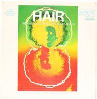 Hair - The American Tribal Love-Rock Musical  Various Vinyl Record