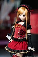 Twinkle de Azone Pureneemo Sahra un mode Ruby la Lycee 1/6 poupée de mode