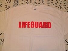 XL- NWOT Lifeguard T- Shirt