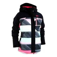 Under Armour Winter Ski Snowboard Youth Girls MAX ALTITUDE Jacket Insulated YLG