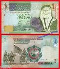 JORDAN JORDANIA 1 dinar 2013 Pick 34g SC / UNC