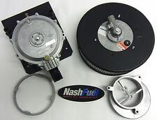 DUAL FUEL CONVERSION KIT V8 ENGINES CHEVY 1987-1995 87 95 GM GMC 350 TBI PROPANE