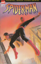 MARVEL FRANCE - Spider-Man - Marvel Méga HS 10 - Mars 2000 - France