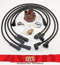 Ignition & Lead kit - Jackaroo UBS13 1.9 G200Z (81-85)