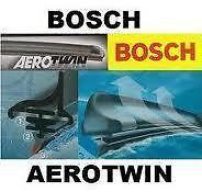 BOSCH AEROTWIN WIPER BLADE MERCEDES BENZ CLS E class SL class AMG class