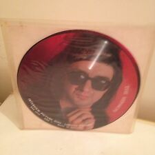 The Mission Ltd Edition Interview Picture Disc