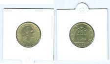 Italia 200 Lire Moneta in Corso Fior di Conio ( a Scelta: 1977, 1978, 1991)