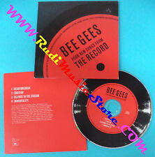 CD Singolo Bee Gees Four New Songs From The Record BG 5 PROMO CARDSLEEVE(S27)