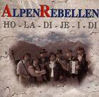 Alpenrebellen Ho-la-di-je-i-di (1996) [CD]