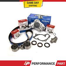 Timing Belt Kit T AISIN Water Pump for 01-08 Toyota Lexus 3.0 3.3 1MZFE 3MZFE