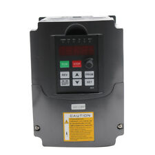 2.2KW Monofase Frequenza Variabile Inverter VFD Drive Per Trifase AC Engine 3HP