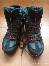 Scarponi trekking montagna Mammut Teton GTX MS