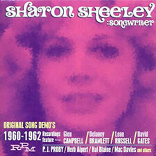 Sharon Sheeley Songwriter Original Demos 1960-62 - PJ Proby Larry Collins+