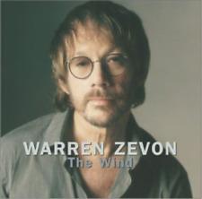 Wind 0699675115623 by Warren Zevon CD