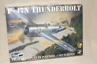 Revell 1:48 Scale P-47N Thundertbolt Plastic Model - Kit # 85-5314 sealed 7676