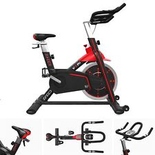 We R Sorts Exercise Spin Bike Fitness Cardio Indoor Aerobic Machine VXR1