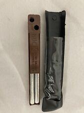 VINTAGE BUCK MINI-Sharp MODEL #140Knife Sharpener