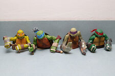 TMNT Ninja Turtles LEO DONATELLO RAPHAEL MICHAENGELO Bank Diamond Select