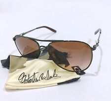 Oakley Sunglasses * Daisy Chain 4062-11 Bleiler Olive VR50 Brown Grad for Women