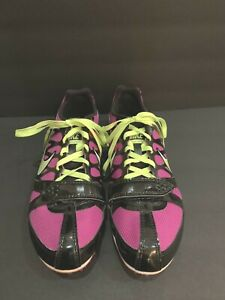 Nike Zoom Rival D Distance Track Spikes Women's Size US 6.5