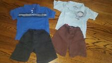 Toddler Boys- Size 3T 2- Two Piece Sets Airwalk, Shorts and Shirt- Preowned