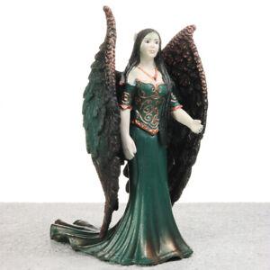 Schleich Dark Shadow Elfen Elf OPHIRA The Secret One Figurine Fairy #70407