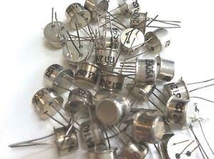 2N2905A Bipolar PNP Transistors - 3 / 6 / 10 / 25 Pieces