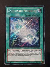 SANTUARIO FOTONICO PRC1-IT022 ITA YUGI YUGIOH YU-GI-OH [MF]