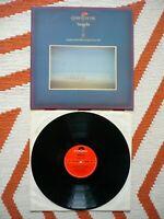 Vangelis Chariots Of Fire Vinyl Original Soundtrack UK 1981 Polydor A3/B5 LP EXC