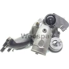 Turbolader Ford Focus II S-Max Volvo C30 C70 S40 MS V50 MW T5 AWD 2.5 ST